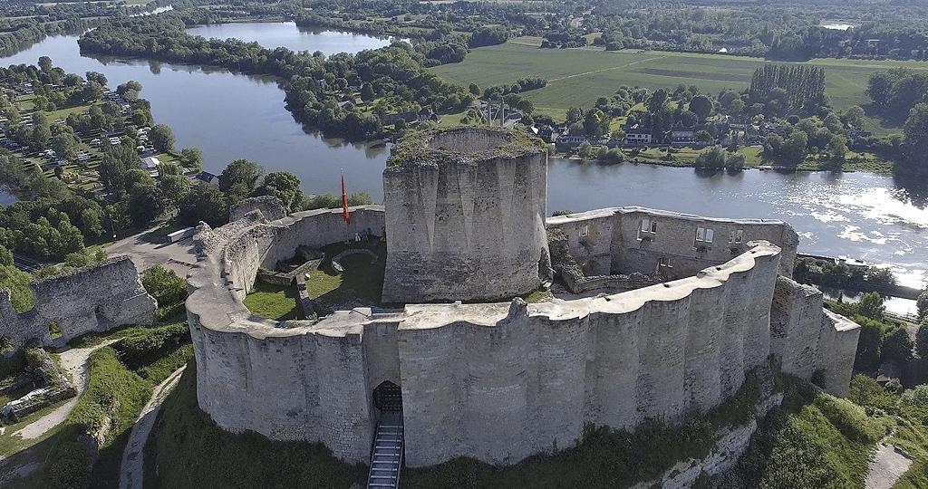 Chateau Gailleard