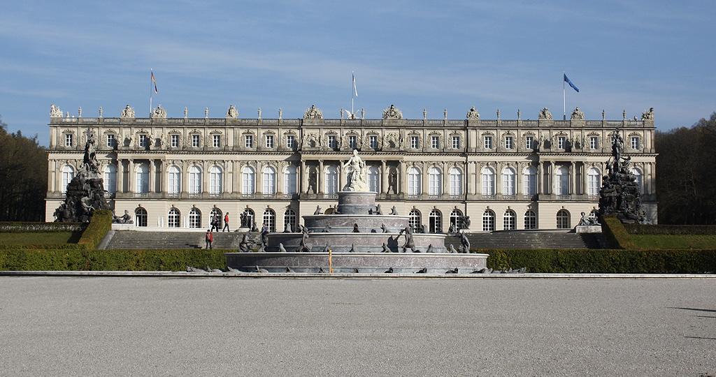 Herren-Insel Castle